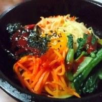 韓国料理 韓国家