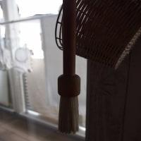 寝具洗濯、トイレつづき、小松菜採種、薔薇かたづけ、パウンド