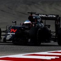 2016 F1 アメリカGP