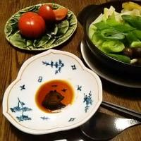 焼いて香ばしさをプラス:焼餃子鍋。しぼりトマトのすがしさ