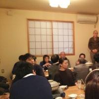 『平成29年 仙北小鷹さんさ踊り保存会新年会』