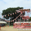 町会の納涼祭