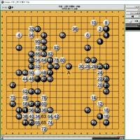 2016/12/4 ペア碁選手権 本戦3回戦