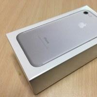 SIMフリー版iPhone7をとりあえず確保