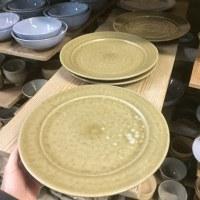 皿       platter     大盤子       大盘子