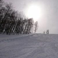 オグナほたかでスキーを満喫