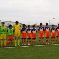 試合結果 2016アルビレックス新潟レディースU-15  北信越予選第3戦