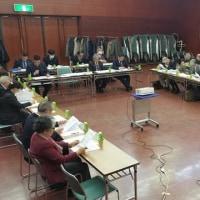 釧路支所(地域福祉推進センター)地域福祉推進委員会を開催