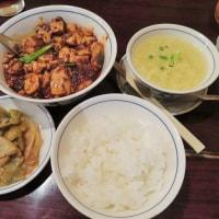 辛い麻婆豆腐は美味い麻婆豆腐!? @陳麻婆豆腐・みなとみらい