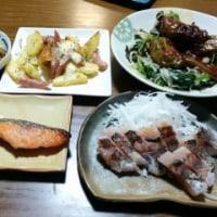 5月26日(金)肉詰めピーマン