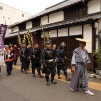 佐敷諏訪神宮大祭