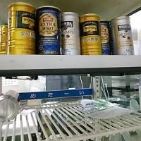アサヒ飲料の缶コーヒー・ワンダーがどまずいという事で、カードカルトに行くごとに不良在庫化したワンダー各種を無料でいただいています。