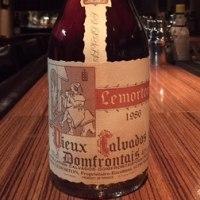 Lemorton1986/2015 700ml,40%
