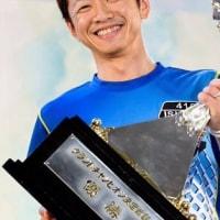 6/25 鳴門・グランドチャンピオン 石野貴之インから押し切りSG連覇! & 直近1ヶ年でSG 4回V!