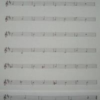 歌を作ってみました(part4)