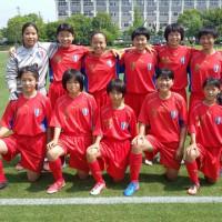 今週の県リーグ(ルミナスU14)  対 瀬戸、刈谷マドレー
