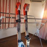 山スキー道具を更新