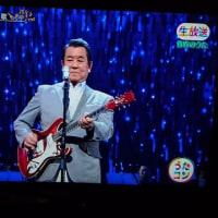 若大将!加山雄三 80歳