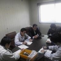蔵王町でさといもの新規栽培者向け栽培講習会を開催しました。