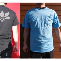 AXXE CLASSIC  限定ポケットTシャツ、CAP入荷!!                    北海道 アックス クラシック ウエット スーツ 渋い エレガント オルタナティブ サーフィン