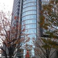 東京散歩   師走直前