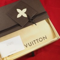 【長財布のススメ・008】【LOUIS VUITTON】ポルトフォイユ・キモノ( モノグラム)