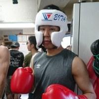 山梨県K.T.Tスポーツボクシングジム公式ブログ・・・ 角海老スパーリング大会