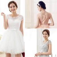 女性陣からもあなたの着ていたドレスをに注目が集まり、頼られる存在になることも
