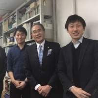 睡眠環境の在り方の研究を…東京都内