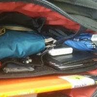 コクヨの「ビズラック」という、バッグインバッグを使ってみる。