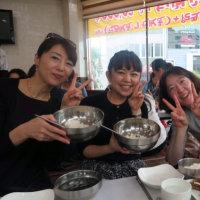 韓流美膳の旅 光州&全羅南道第一弾終了!