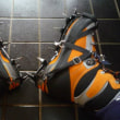 登山靴ゲット(ヤマユリ) CMT APVL、7/11 JGG 30m25s/5km