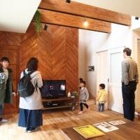 静岡市清水区にてサーファーズハウスの完成見学会を行いました♪