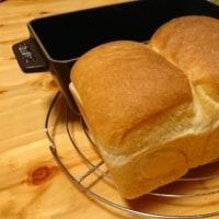 ホシノ天然酵母食パン