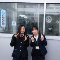 卒業いえーい!