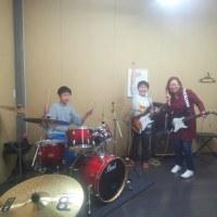 初スタジオ!!