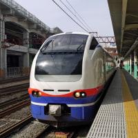 週末パスで乗り鉄2017〜11