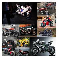 オートバイで見る商品価値と価格。(番外編vol.1153)