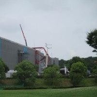 中仙道鵜沼宿と航空宇宙博物館へ