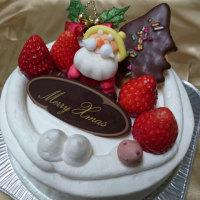 メリークリスマス(^^)