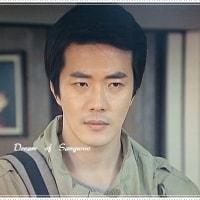 明日1/24 クォン・サンウ主演『愛のめぐり逢い』DATVで23話再放送♬