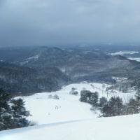 古希とスキー