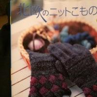 嶋田さんの本の写真をじっくり見る