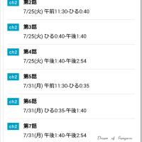 クォン・サンウ チェ・ジウ主演『天国の階段』 テレ朝チャンネル2で7月24日からまたまた放送~🙋