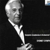 V.アシュケナージ+シドニー響=ラフマニノフ・交響曲&管弦楽曲全集