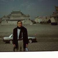 박세진씨의 북한방문