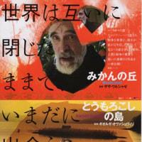 映画「みかんの丘」―アブハジア紛争で血に染められた黒海の楽土は誰のものか―