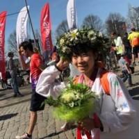 2017 ラトビア・リガ・マラソン その2(試合結果)