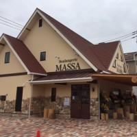 染井野のパン屋さんMASSA大繁盛です