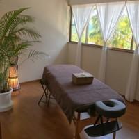 relaxation salon